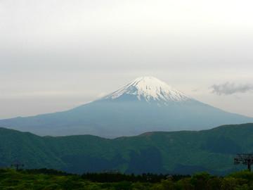 Fuji240520oowakudani