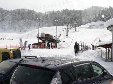 ski-car